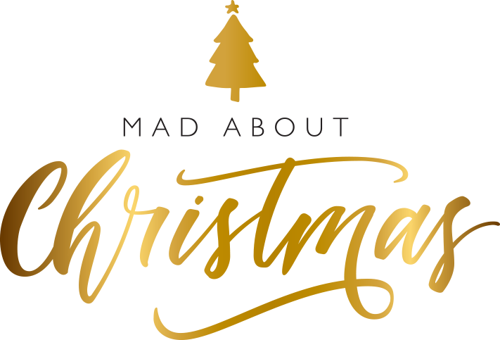 Mad About Christmas