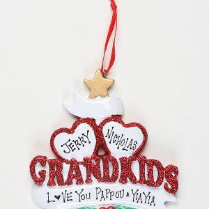 Grandkids - 2 Hearts