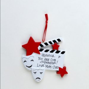 Movies, Drama - You're a Star!