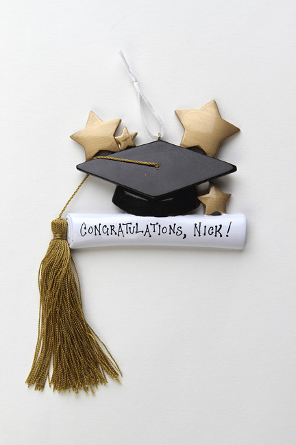 Graduation Stars